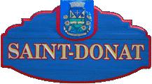 Municipalité de Saint-Donat-de-Rimouski